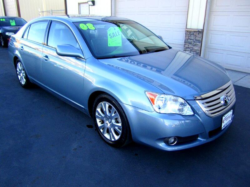 Toyota Avalon XLS 2008