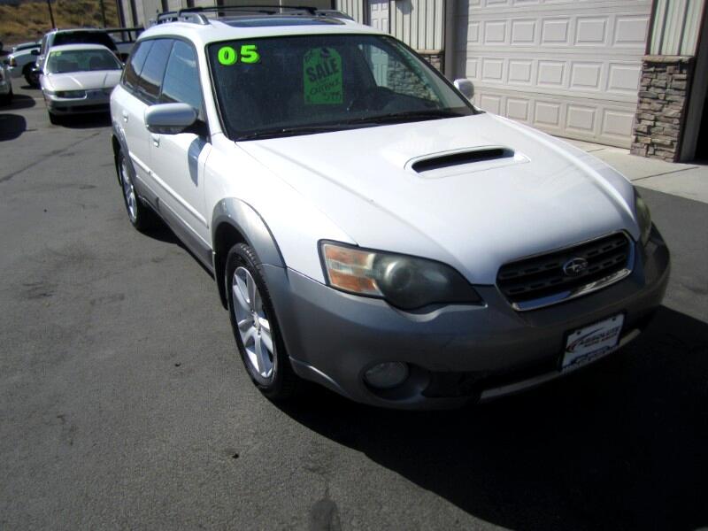 Subaru Outback 2.5XT Limited Wagon 2005