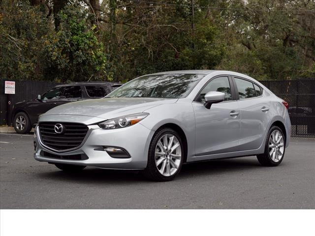2017 Mazda MAZDA3 i Touring AT 4-Door