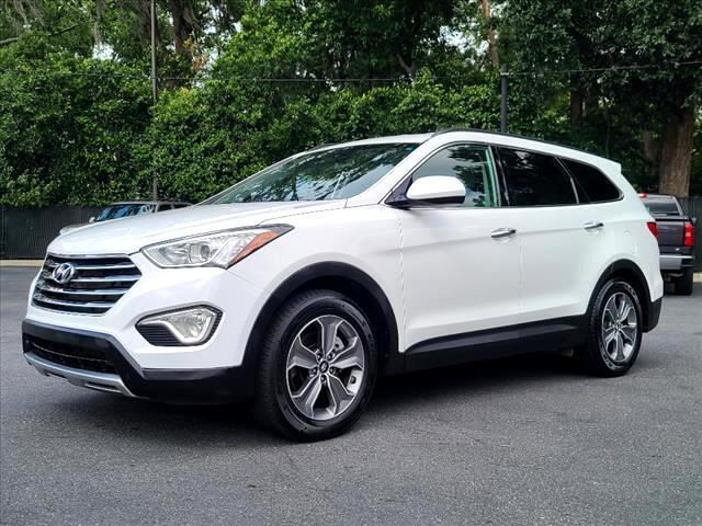 Hyundai Santa Fe GLS FWD 2015