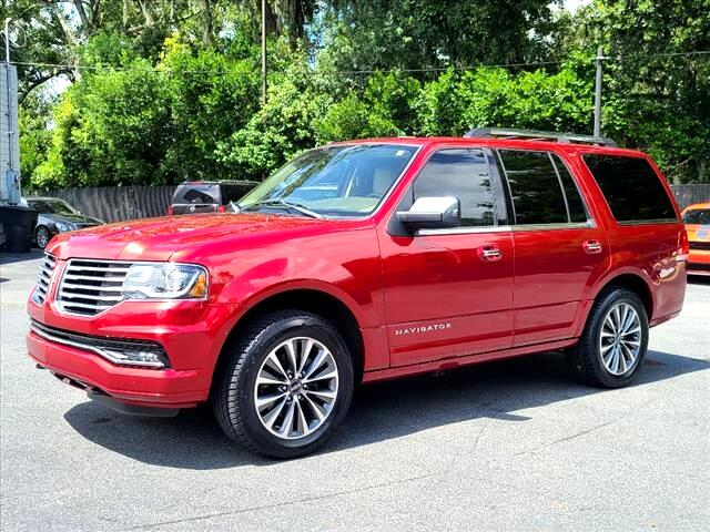 Lincoln Navigator Select 2WD 2016