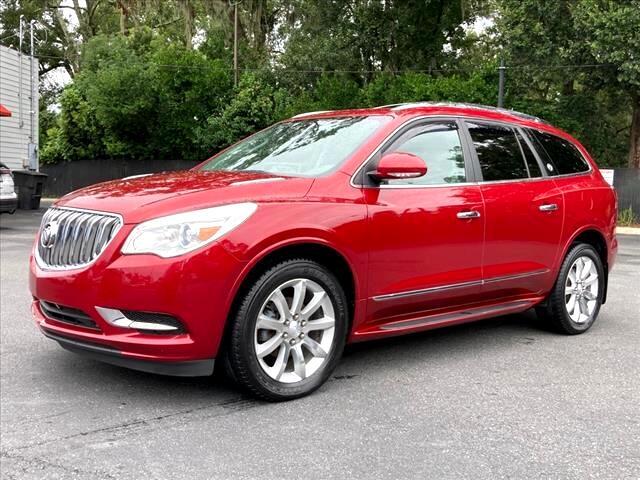 Buick Enclave Premium FWD 2013