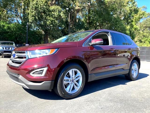 Ford Edge SEL FWD 2017