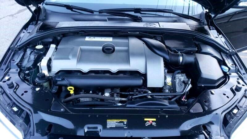 2008 Volvo S80 T6