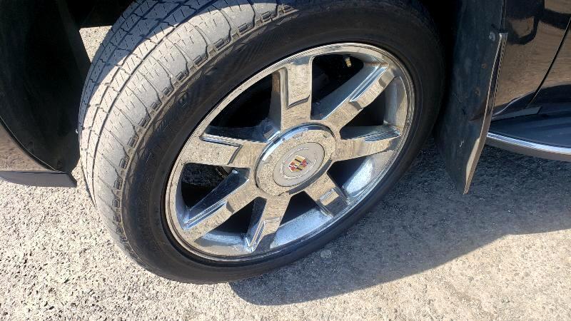 2010 Cadillac Escalade ESV AWD Luxury