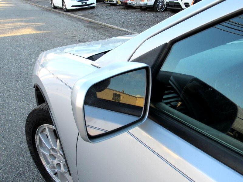 2005 Mitsubishi Galant ES
