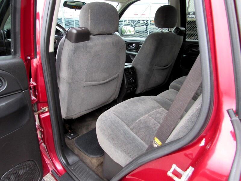 2006 GMC Envoy 4WD 4dr SLE2