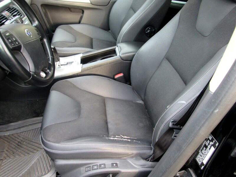 2010 Volvo XC60 T6 FWD