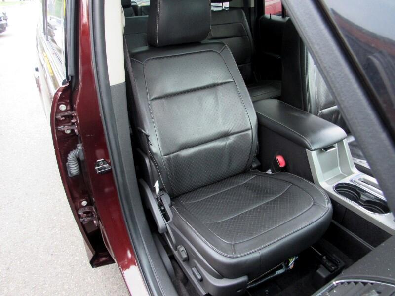 2010 Ford Flex Limited AWD