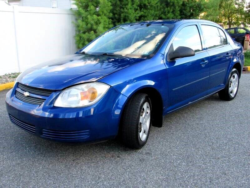 Chevrolet Cobalt Sedan 2005