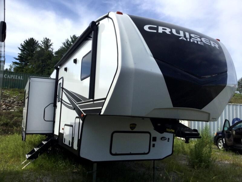CrossRoads RV Cruiser Aire  2021