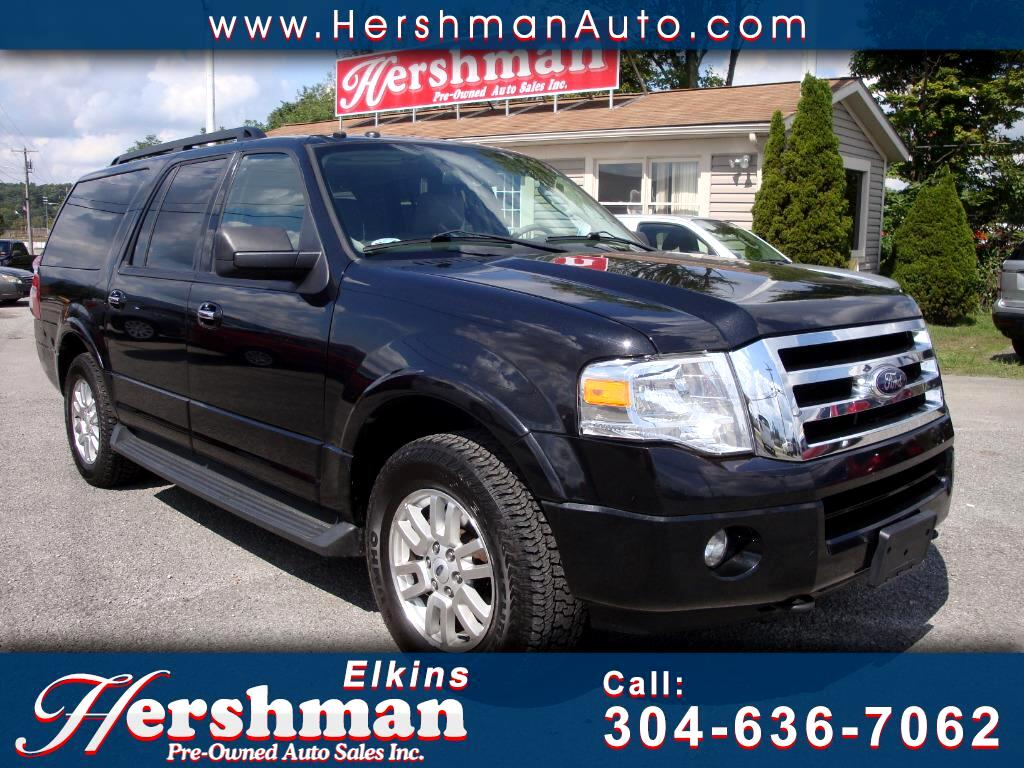 2014 Ford Expedition XLT EL