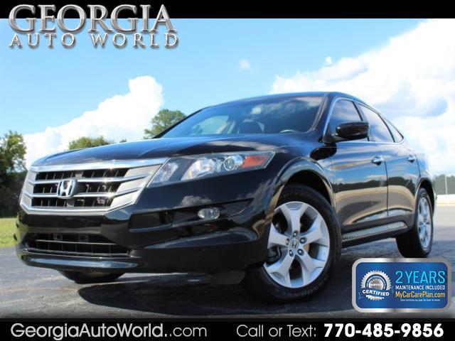 Used 2010 Honda Accord Crosstour For Sale In Marietta, GA 30062 Georgia  Auto World