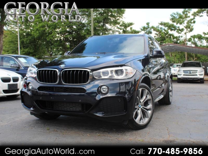 BMW X5 M 2014