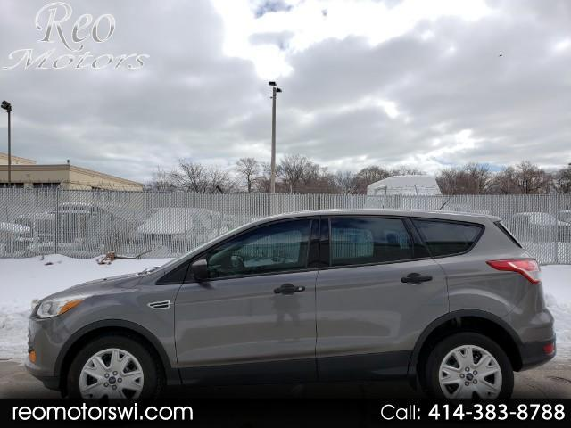 2014 Ford Escape 2WD