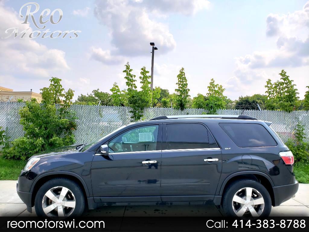 2011 GMC Acadia AWD