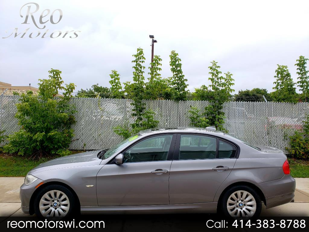 used 2009 bmw 3 series 328i for sale in milwaukee wi 53215 reo motors. Black Bedroom Furniture Sets. Home Design Ideas