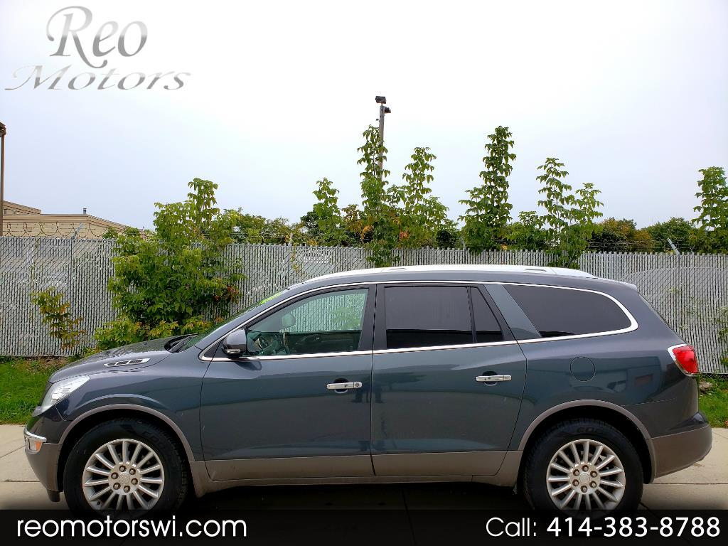 2011 Buick Enclave AWD