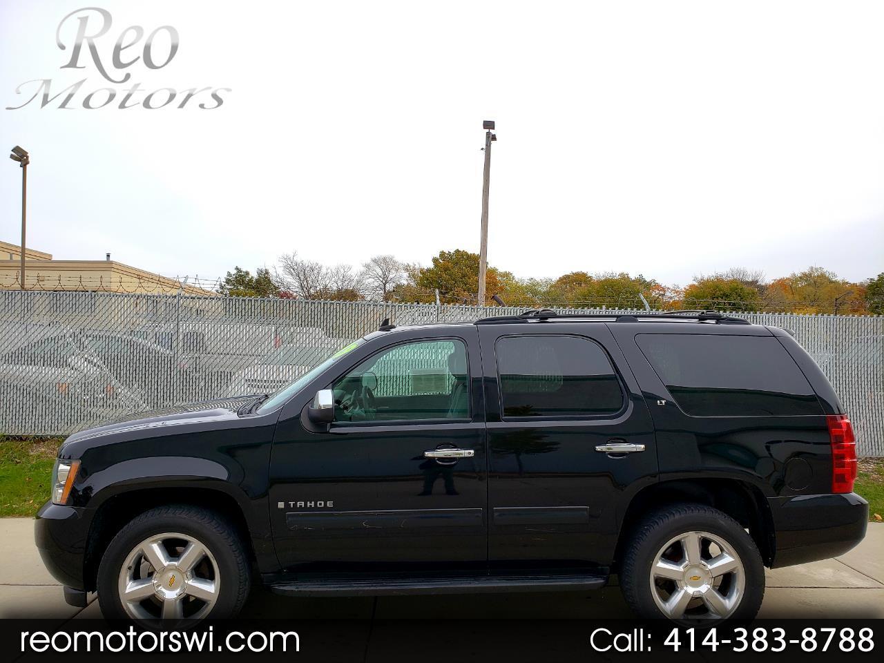 2009 Chevrolet Tahoe LT 4WD