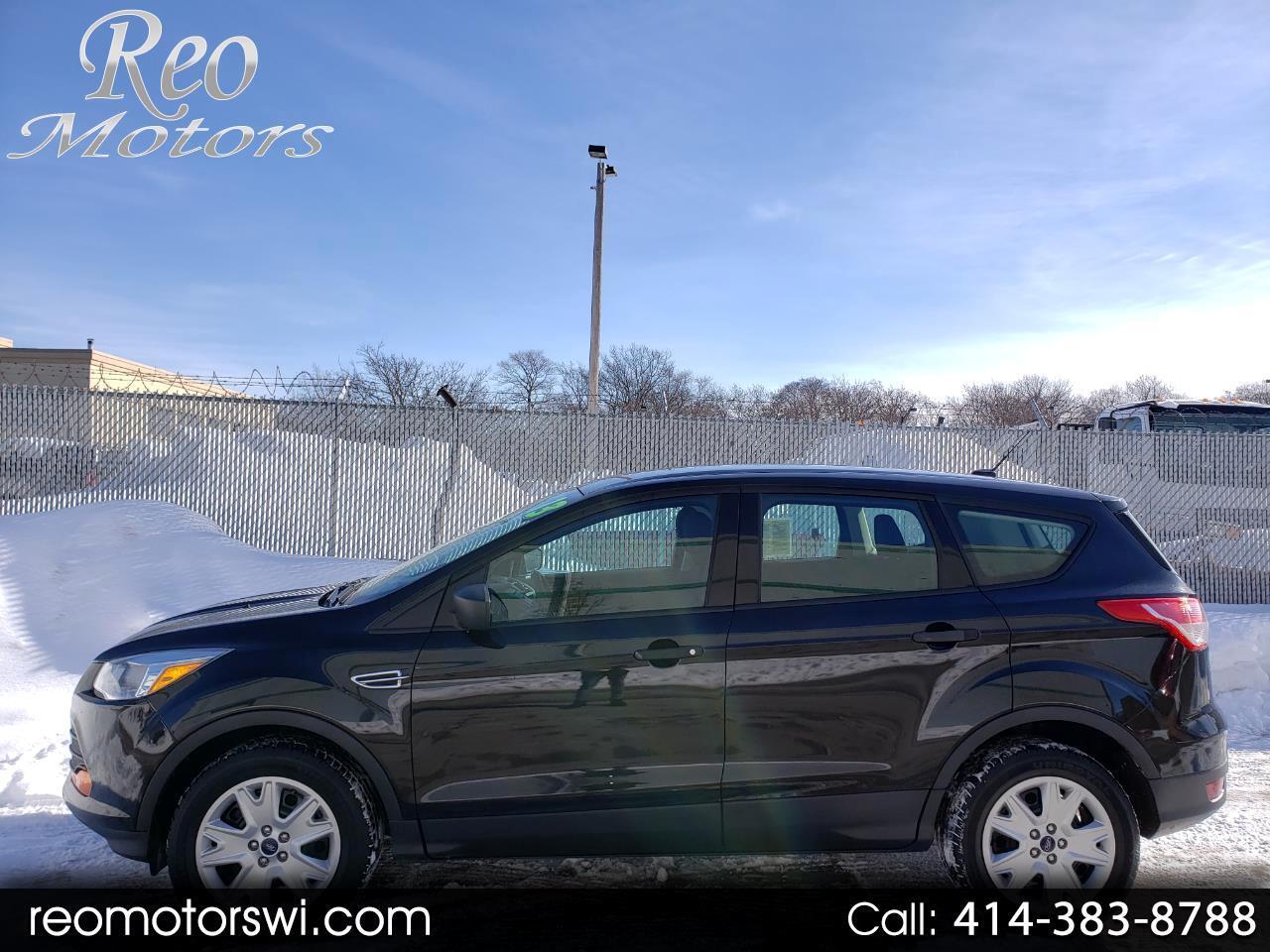 2013 Ford Escape 2WD
