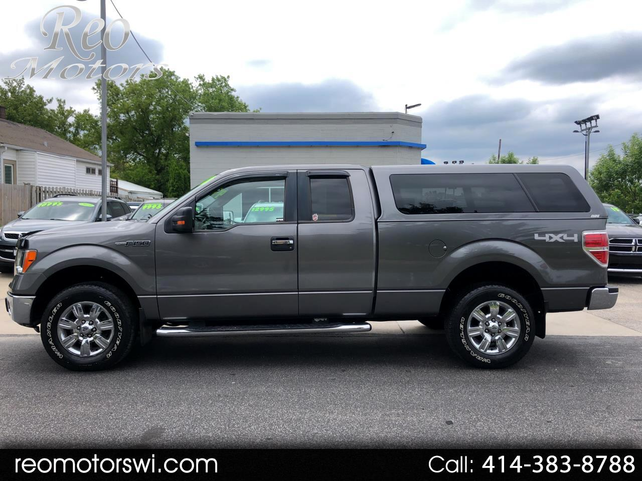 Used 2010 Ford F-150 for Sale in Milwaukee, WI 53215 Reo Motors