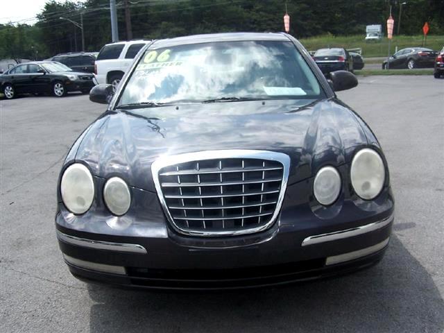 2006 Kia Amanti Sedan