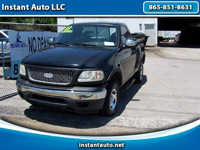 2003 Ford F-150 XL Flareside 4WD