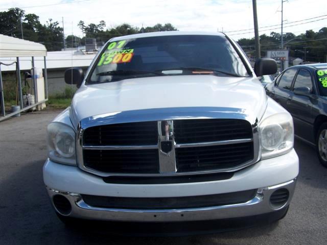 2007 Dodge 3/4 Ton Trucks