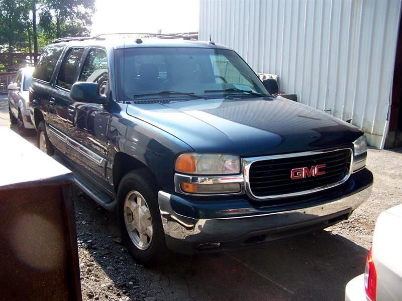 GMC Yukon XL 1500 4WD 2005