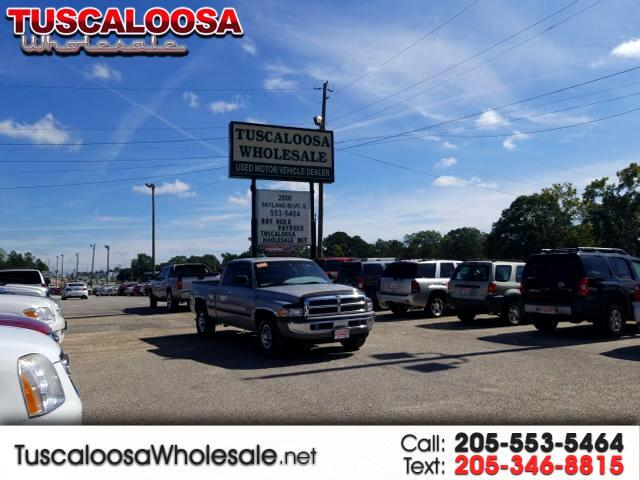 1998 Dodge Ram 2500 Quad Cab 6.5-ft. Bed 2WD