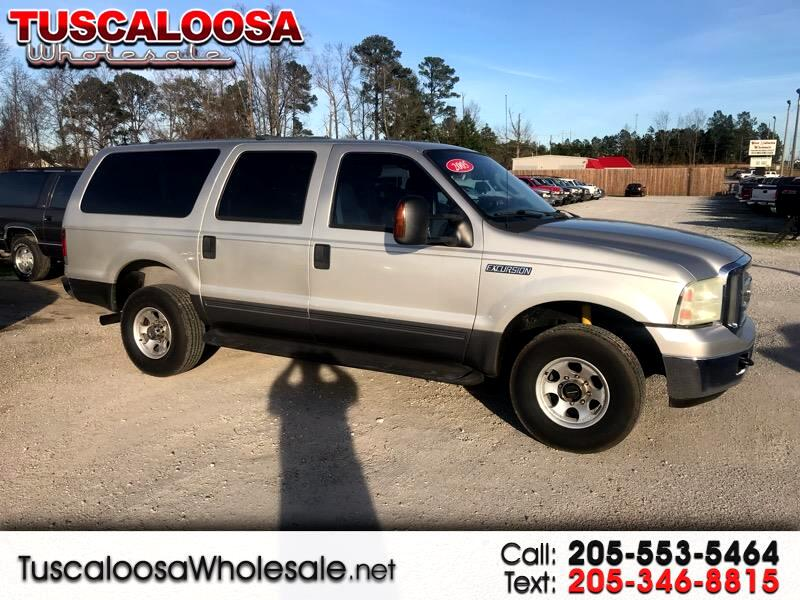2005 Ford Excursion XLT 6.0L 4WD