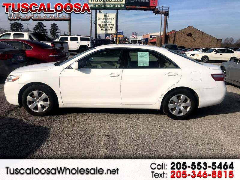 2009 Toyota Camry LE coupe