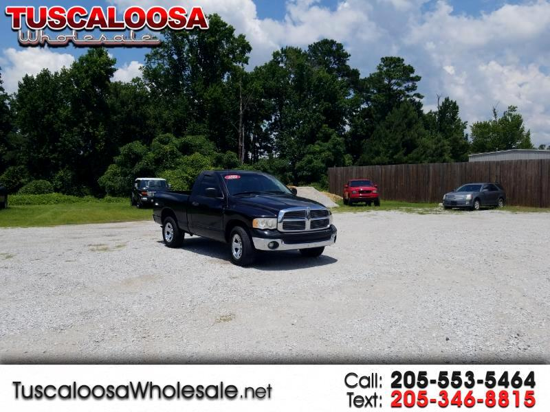Dodge Ram 1500 Laramie Long Bed 2WD 2005