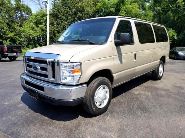 2011 Ford Econoline E-350 XLT Super Duty