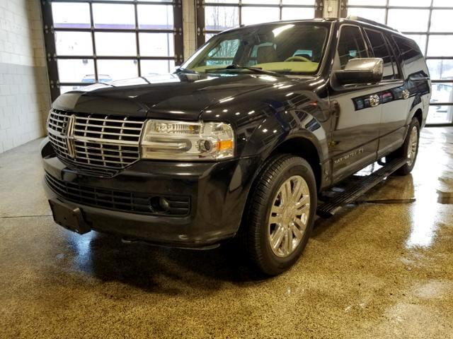 2010 Lincoln Navigator L 4WD