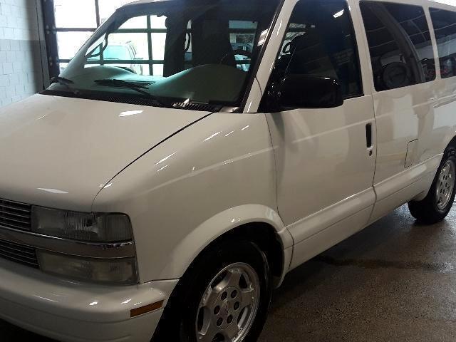 2004 Chevrolet Astro  for sale VIN: 1GNEL19X64B124813