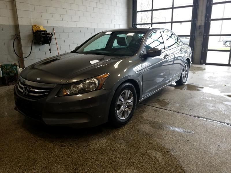 2011 Honda Accord Special Edition