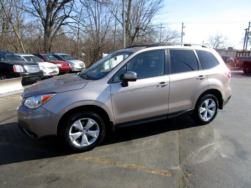 Used Subaru Forester Hales Corners Wi