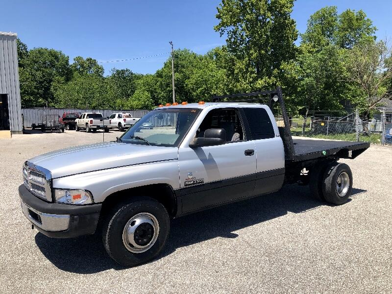 Dodge Ram 3500 ST Club Cab 8-ft. Bed 2WD 1997