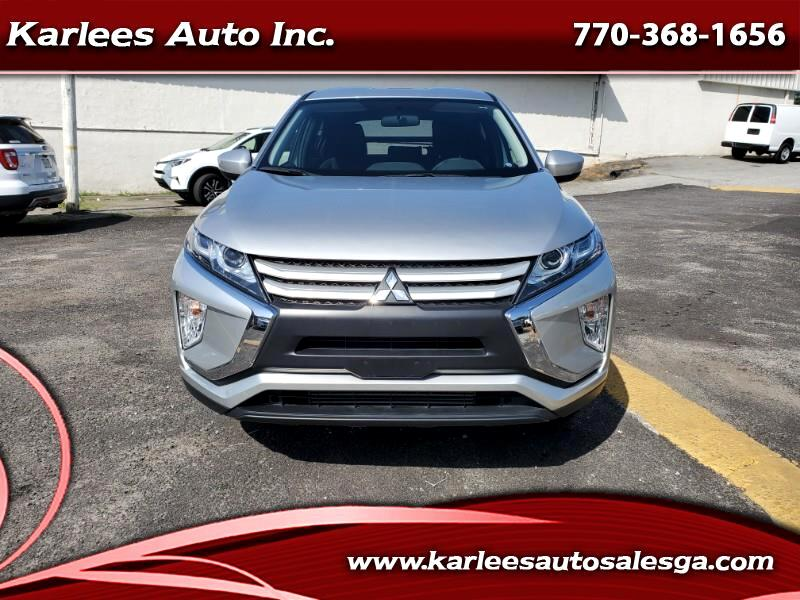 Mitsubishi Eclipse Cross ES AWD 2019