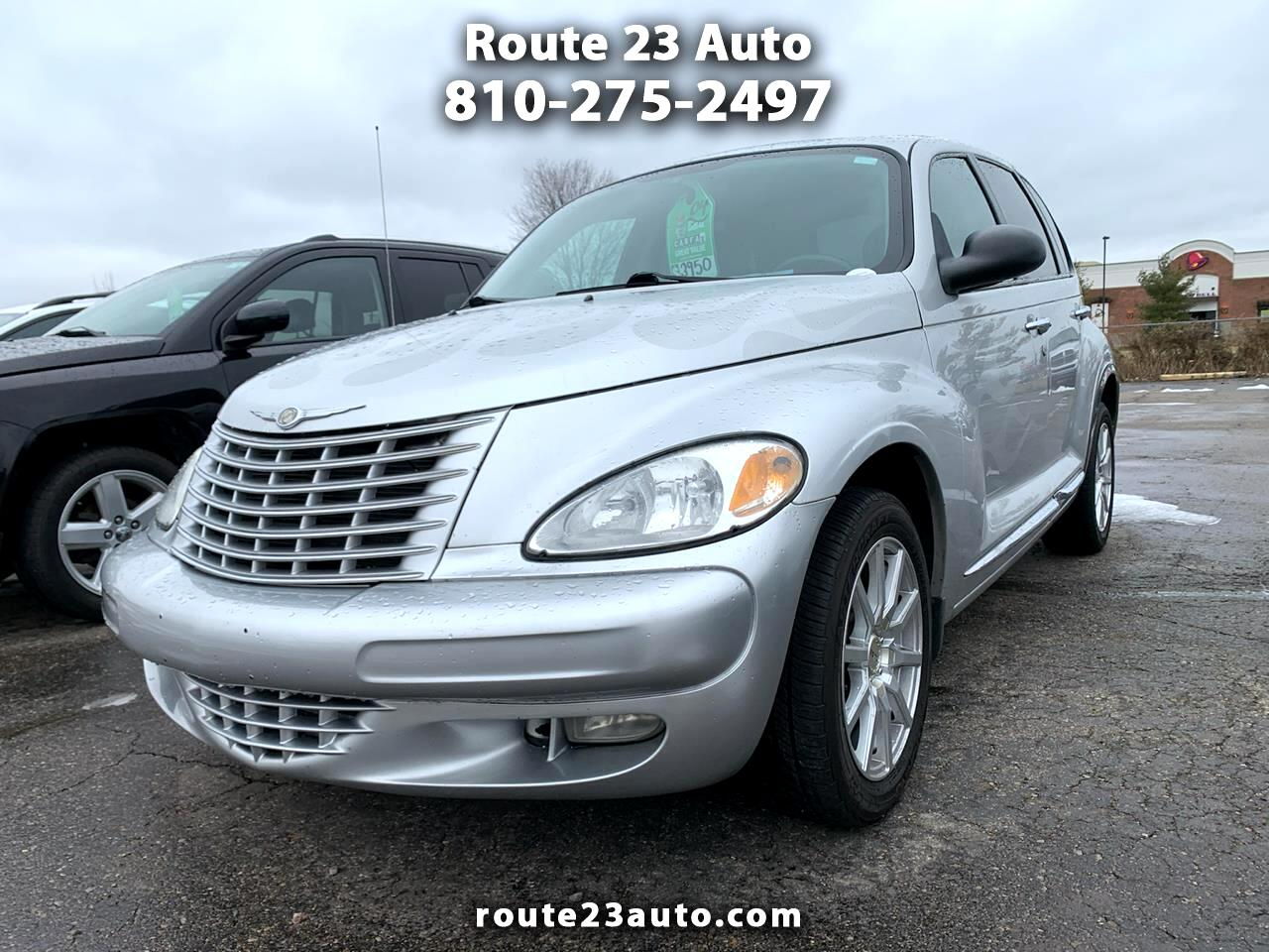 Chrysler PT Cruiser Limited Edition 2004
