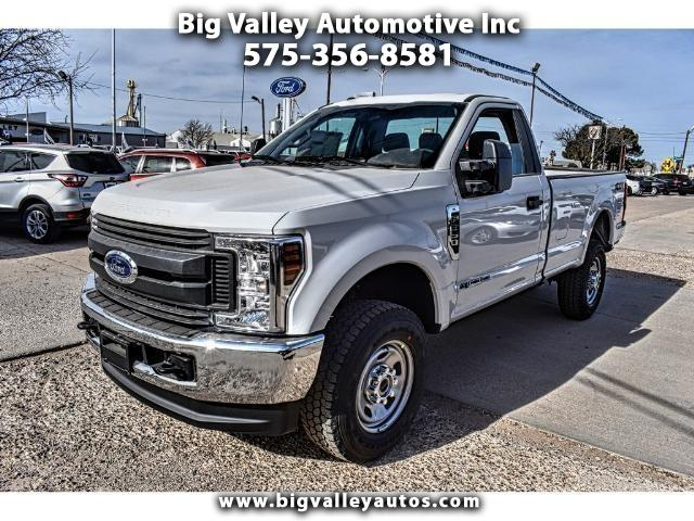 2018 Ford F-350 SD XL 4WD