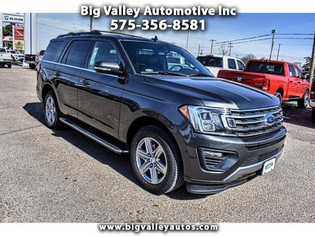 2018 Ford Expedition XLT 2WD