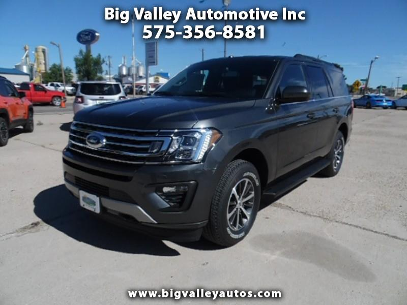 2019 Ford Expedition XLT 4x4
