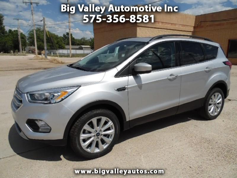 Ford Escape SEL FWD 2019