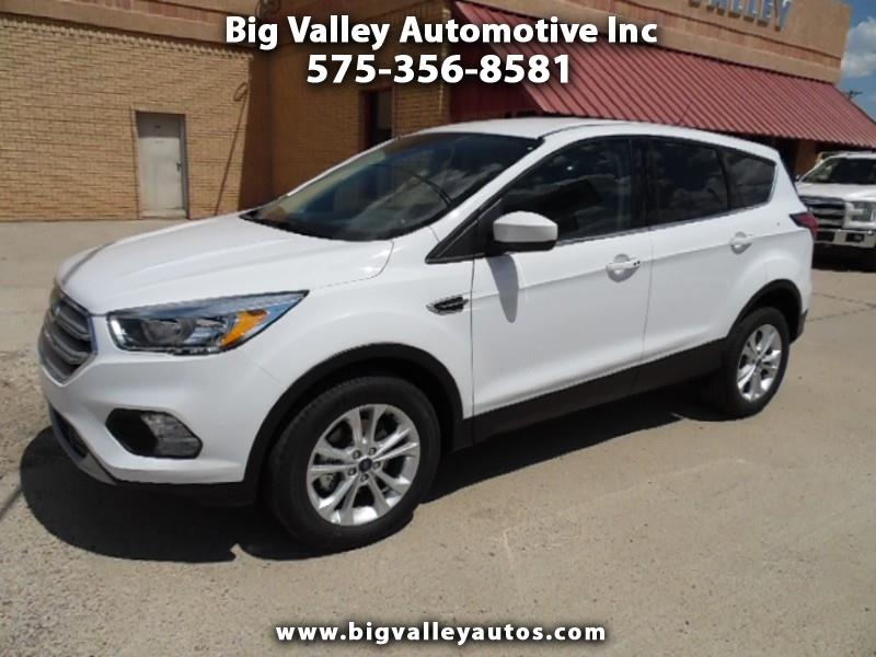 Ford Escape SE FWD 2019