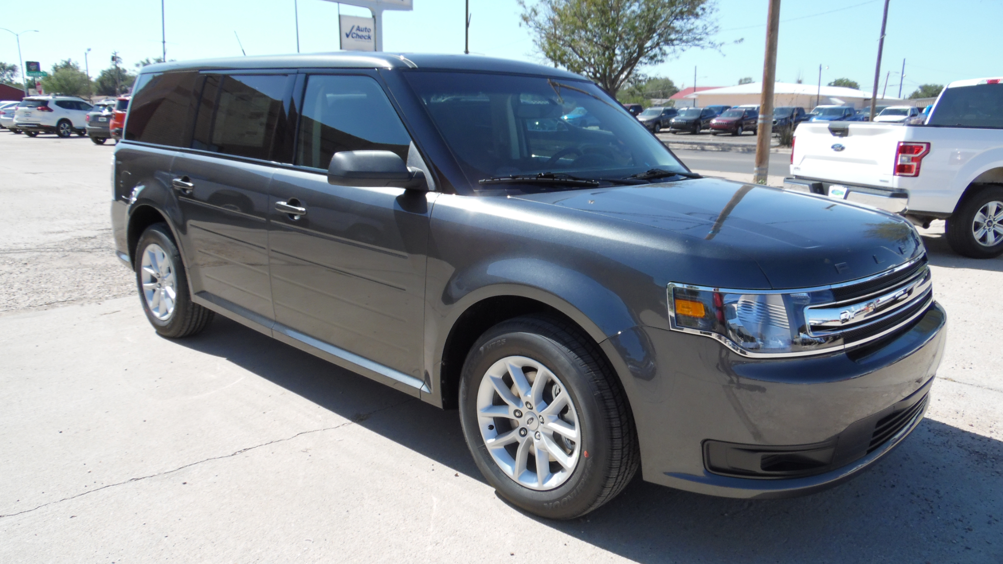 Ford Flex SE FWD 2019