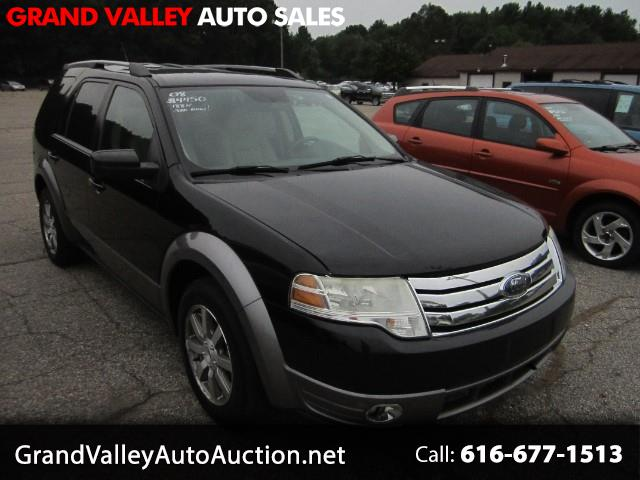 2008 Ford Taurus X 4dr Wgn SEL FWD