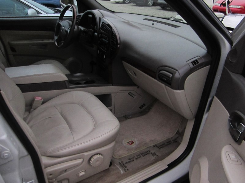 2005 Buick Rendezvous 4dr FWD