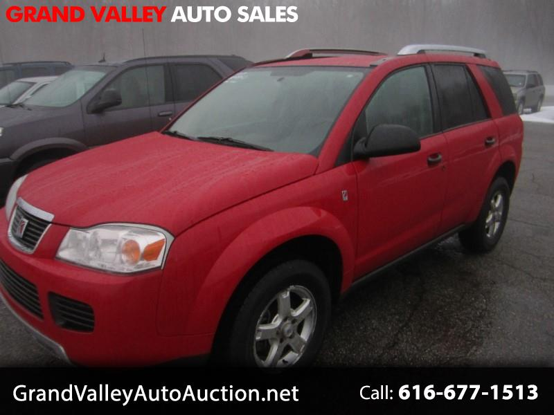 2007 Saturn VUE FWD 4dr I4 Auto